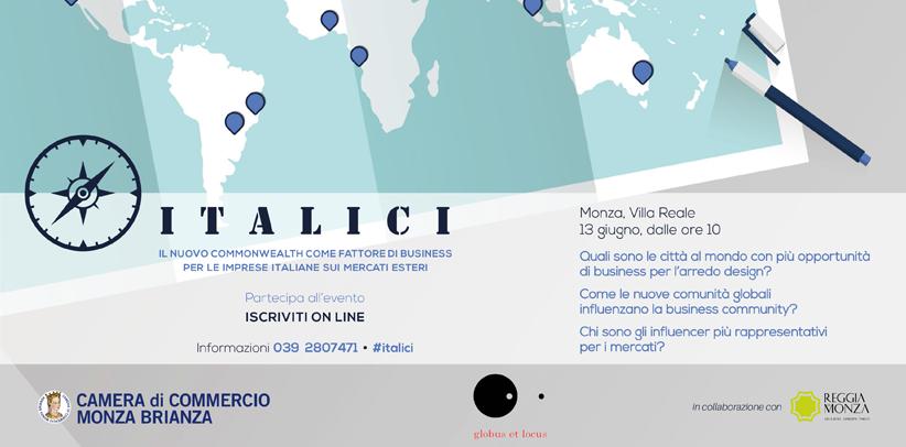 """Филиппо Берто участвует в мероприятии: """"Италийцы°: новое содружество для итальянских предприятий"""