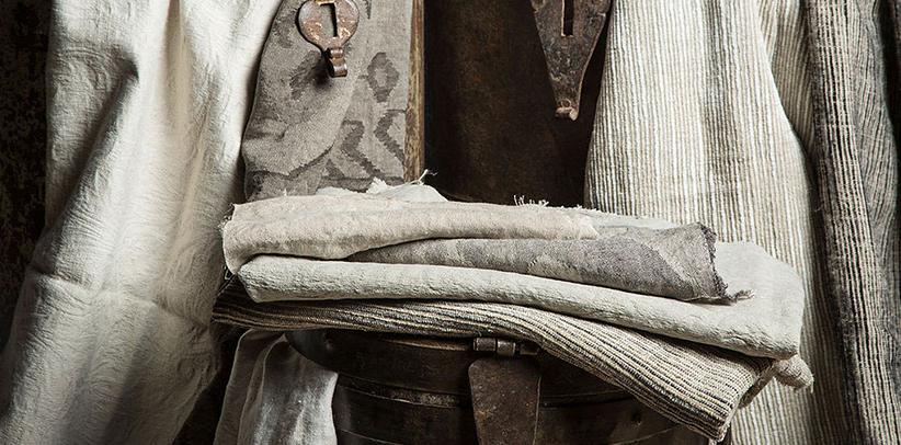 ЛаМадрид в Текстильной Коллекции БертО