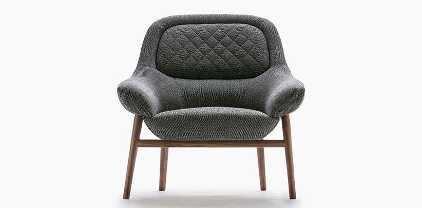 Кресло Ханна