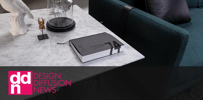 Познакомьтесь с книгой по дизайну ДУХ74 ГОДА в DDN
