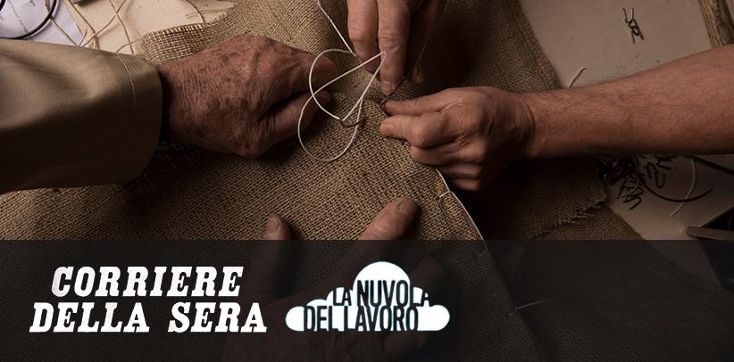 интервью Филиппо Берто  Корриере делла Сера