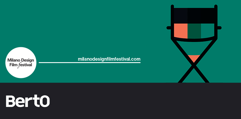 БертО - партнёр Фестиваля Фильмов Дизайна Миланa 2020 г.
