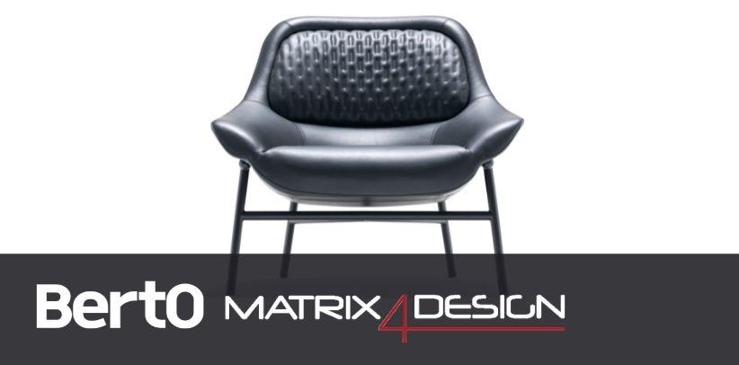 кресло hanna с dyloan главное действующее лицо статьи matrix4design