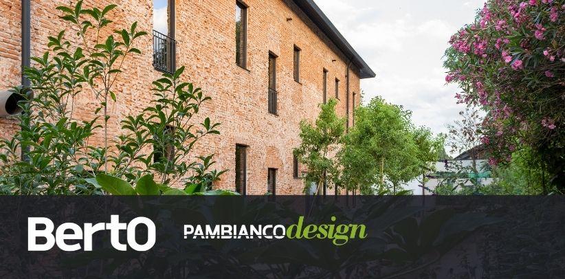 LOM в Pambianco Дизайн