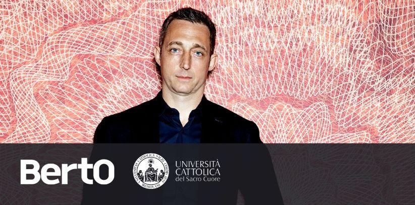 Filippo Berto - гость Università Cattolica del Sacro Cuore