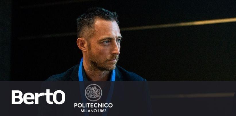 Пример БертО в Politecnico di Milano