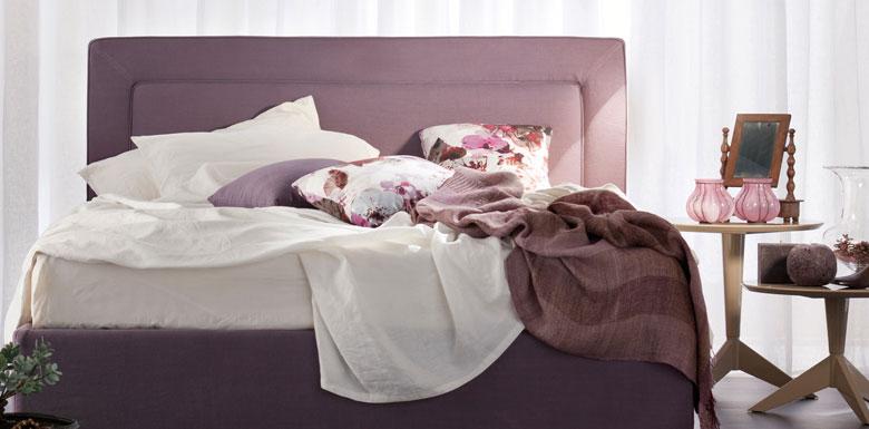Кровать Cassandra от BertO