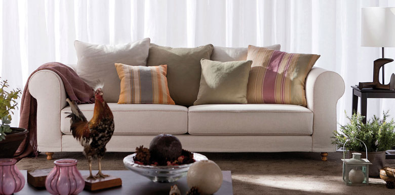 Новый классический диван Cambidge от BertO