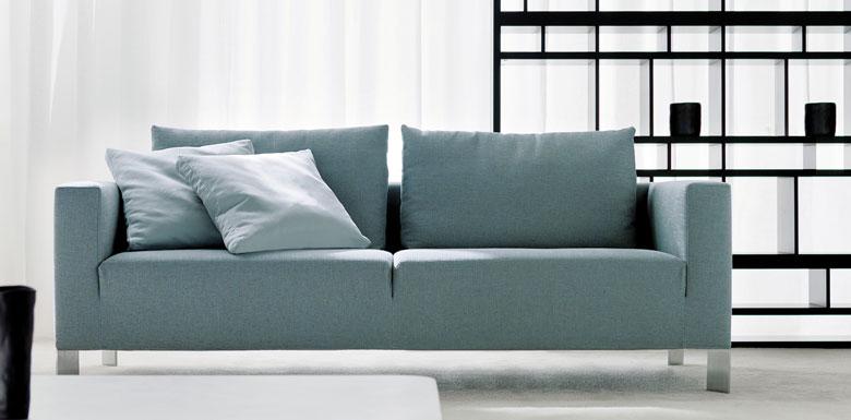 Коллекция диванов BertO New Design