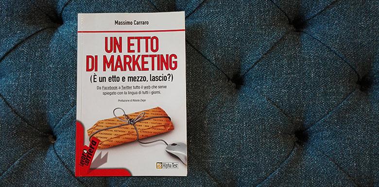 фунт маркетинга и тематическое исследование Берто Салотти в книге Massimo Carraro