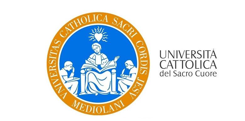 BertO в магистратуре Università Cattolica