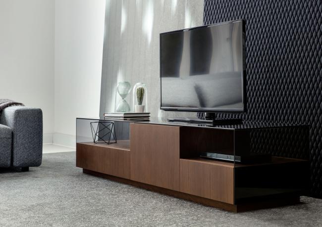столик для телевизора Mike Berto Salotti